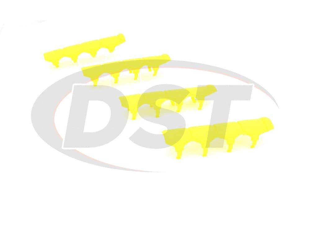 ku71127yl SHOCK ARMOR - Yellow