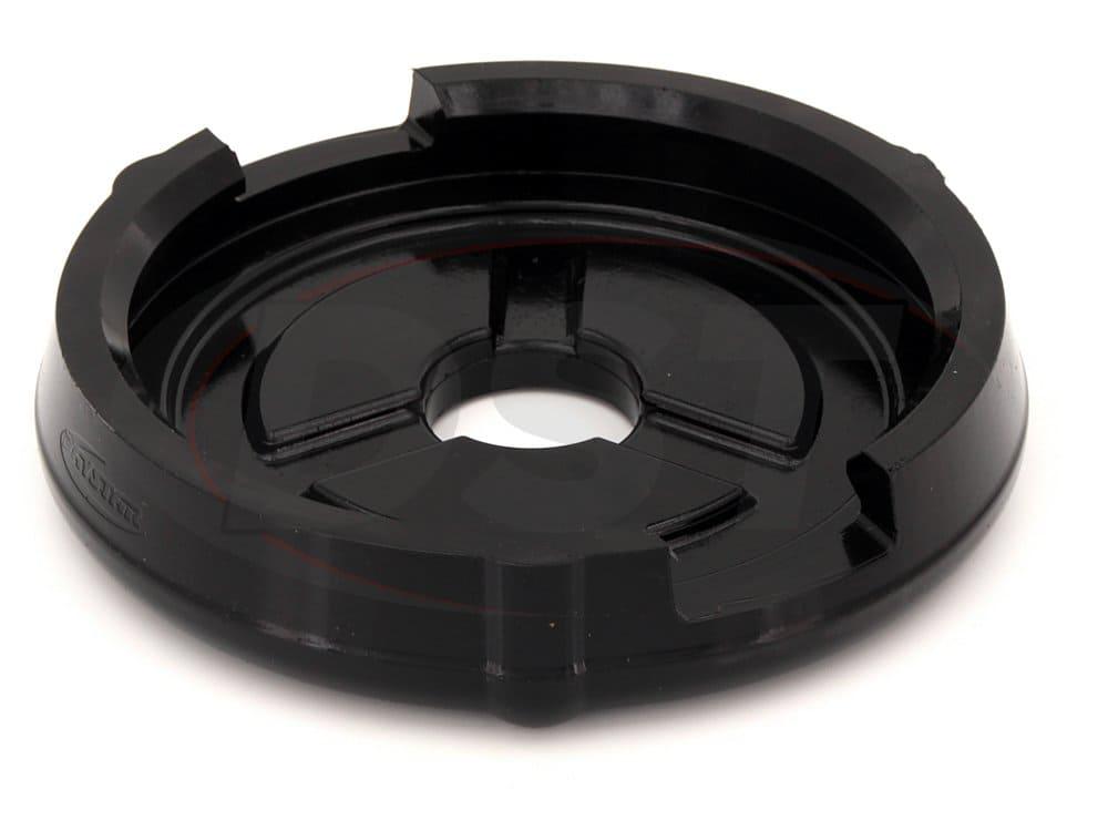 ku71134bk Leveling Jack Isolator - 8 Inch