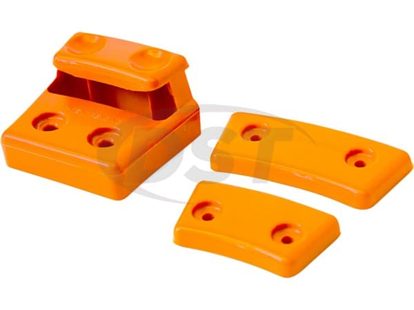 ku76148ag Cam Can Colored Replacement Cams - Orange