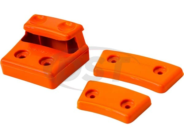 ku76148fa Cam Can Colored Replacement Cams - Fluorescent Orange