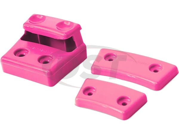 ku76148fp Cam Can Colored Replacement Cams - Fluorescent Pink