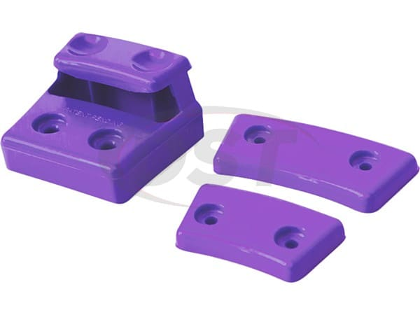 ku76148pr Cam Can Colored Replacement Cams - Purple